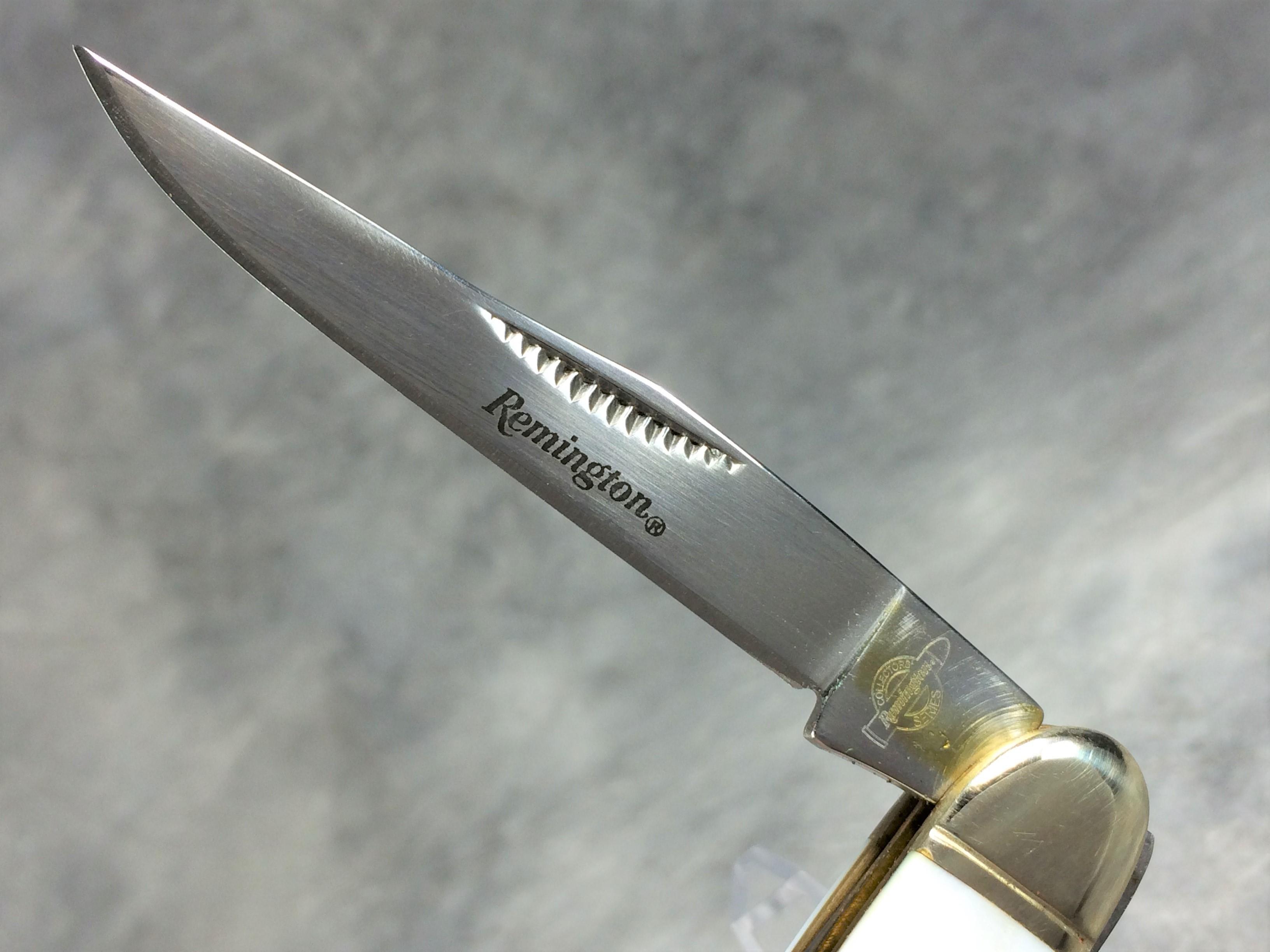 Remington Pocket Knives