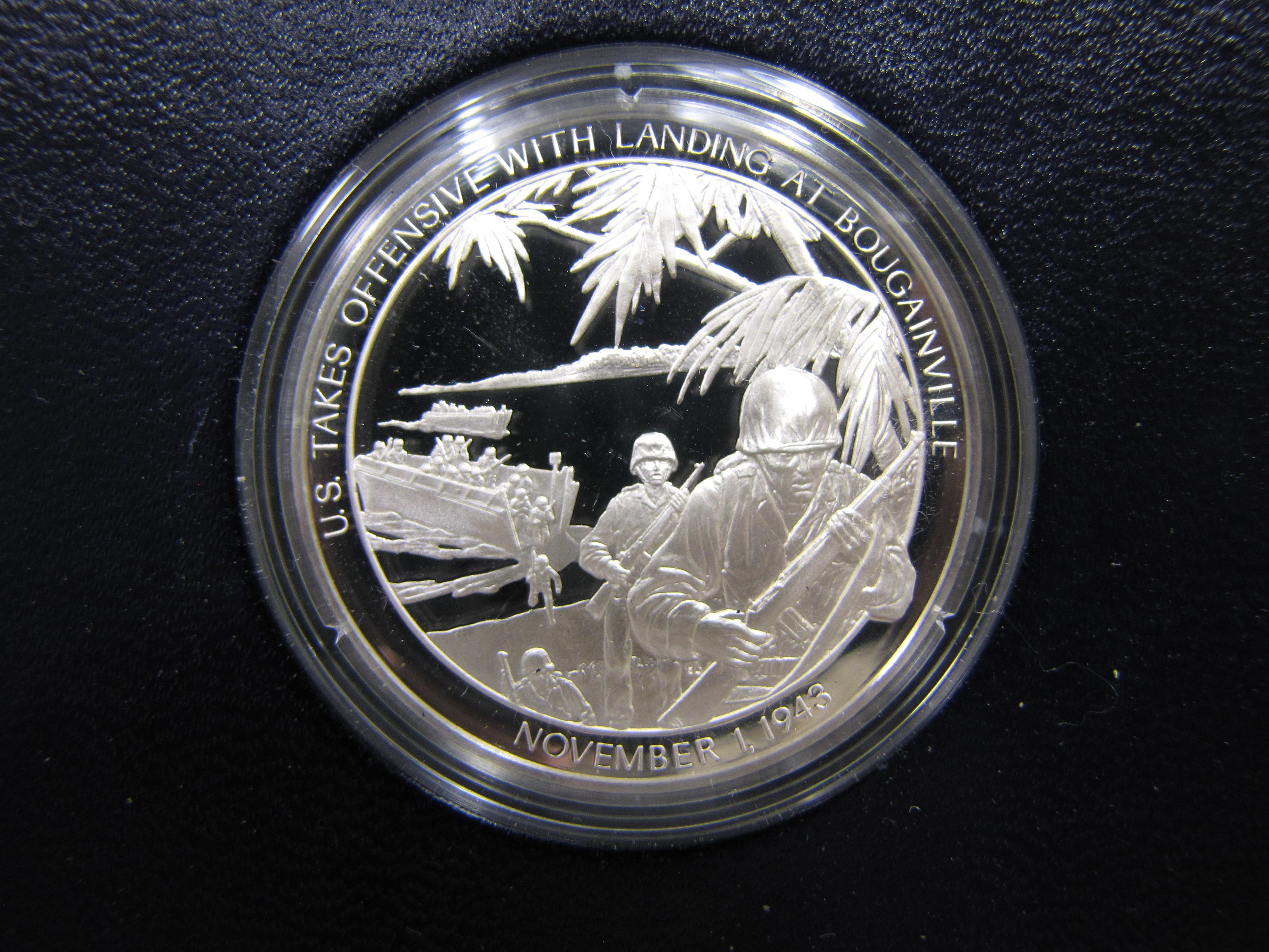 Us Silver Commemorative Coin Values 1776 1976 Dwight D